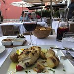 Restaurante O Pescadorの写真