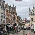 Photo of Ellis Gourmet Burger - Mechelen
