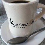 Photo of The Kracked Egg