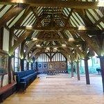 Zdjęcie Merchant Adventurers' Hall