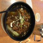 Foto van Chop Chop Noodle bar