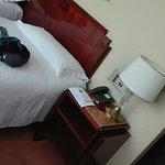 Starhotels Du Parc Φωτογραφία