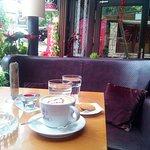 Φωτογραφία: Καφέ Κρύπτη