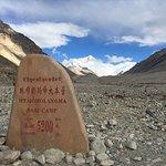 Foto di Mt. Everest Base Camp