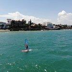 Foto van Jibe's Beach Club