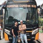 fansipan express solf sleeper hanoi to sapa