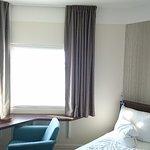 Quality Hotel Arlanda XPO – fénykép