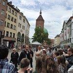 Foto de Nuernberg Free Walking Tours