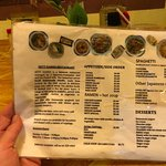 Foto de Nett Ramen Cafe Restaurant