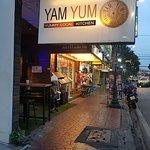 Yam yum Bar