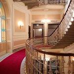 Valokuva: Hotel Bristol Palace
