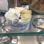 Il mio gelato