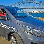 Premium Tours in Sydney & Around in New Luxury Mercedes