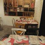 Pizzeria La Romantica Centro Foto