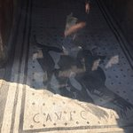 Pompeii Archaeological Park – fénykép
