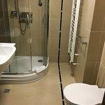 Bilde fra Crocus Hotel