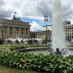 Foto di Porta di Brandeburgo