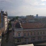 Foto de Mama Shelter Belgrade