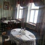 Ресторан ГрафинЪ • Grafin restaurant Суздаль, ул.Ленина, 146 • 146, Lenina st., Suzdal Рядом с П