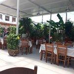 Photo de Loukas restaurant