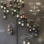 L'Italia dei vini