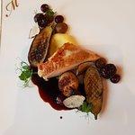 Foto de Restaurant Moritz