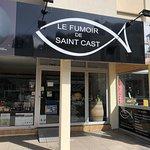 Le Fumoir de Saint Cast – fénykép