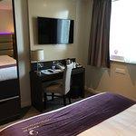 Valokuva: Premier Inn Bristol City Centre (Haymarket) Hotel