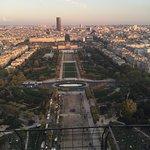 Φωτογραφία: Πύργος του Άιφελ