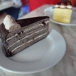 DoubleChoc Crepe Cake (12.6.-)