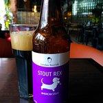 Фирменное крафтовое пиво