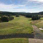 Фотография Brunston Castle Golf Club