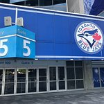 Rogers Centre resmi