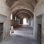 The passageways