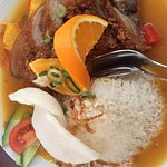 Mabuhay - Indonesian Restaurant Foto