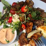 Photo of Cafe-Restaurant Harjun Portti