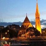 Admiral River Cruises : Buda Castle