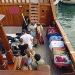 Фотография Cruises With Karaka