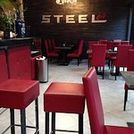 Photo of Steel Cafe'