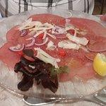 Bilde fra Auberge de la Terrasse Restaurant