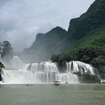 Ban Gioc Falls照片