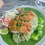 Bilde fra No Name Thai Food bistro