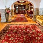 Hotel Maximilan Serfaus