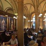 Φωτογραφία: Cafe Central
