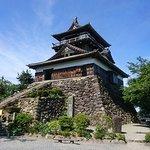 Photo of Maruoka Castle