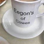 Foto de Eegon's of Cowes