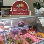 Photo de Ricanda l'orto del gusto