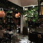 Bilde fra Panka Restaurante