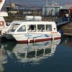 Kanyezi Sea cruises