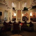 marokkanisches Restaurant